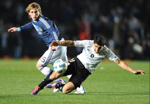 Lucas Biglia Klaim Sudah Negosiasi Dengan FC Internazionale