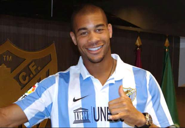 Oguchi Onyewu scores in first start for Malaga