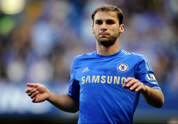 Chelsea to show character after Basel defeat - Ivanovic