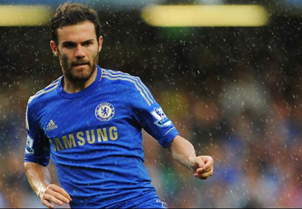 Chelsea asked us not to include Mata in Spain squad, says Del Bosque
