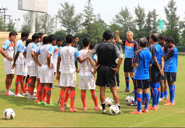 All those who are capable enough of donning the national team jersey will get a chance for sure - India coach Wim Koevermans