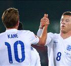 Uefa investigate England crowd trouble