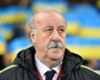 Italy v Spain: Del Bosque keen to find attacking solutions
