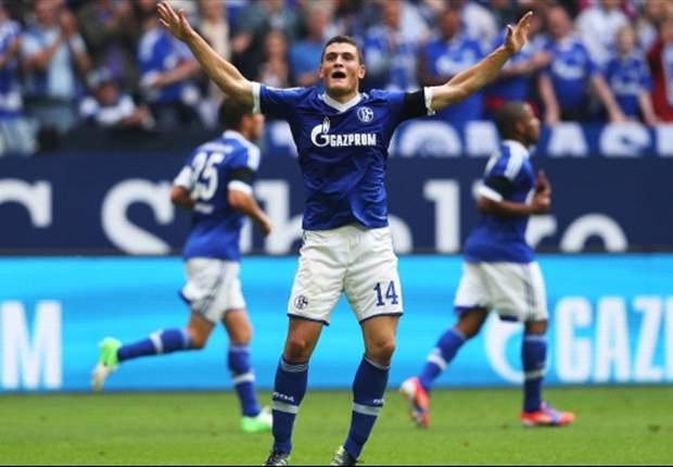 """Papadopoulos spegne le speranze delle italiane: """"Sto benissimo allo Schalke 04"""""""