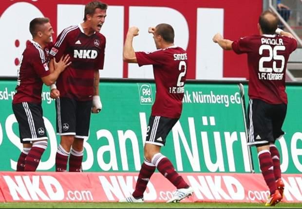 Gewinner und Verlierer: 1. FC Nürnberg