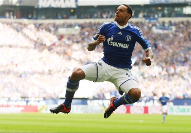 Jermaine Jones: Schalke letzte Bundesliga-Station