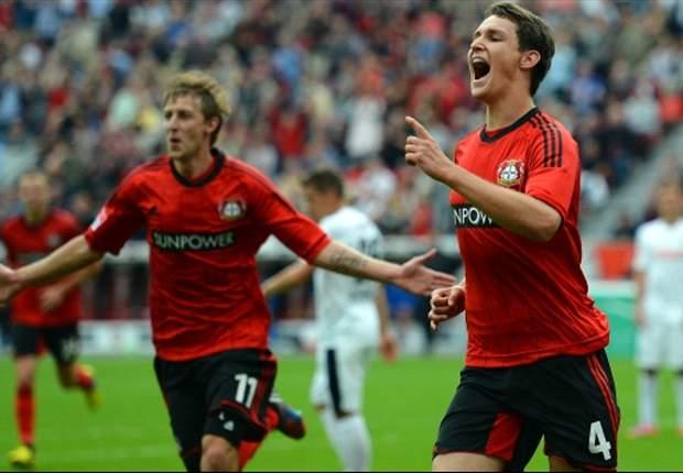 Bayer 04 Leverkusen: Der Transfermarkt
