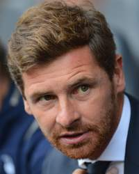 André Villas-Boas Player Profile