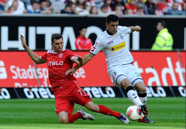 Borussia Mönchengladbach: Max Eberl stellt klar - Granit Xhaka soll bleiben