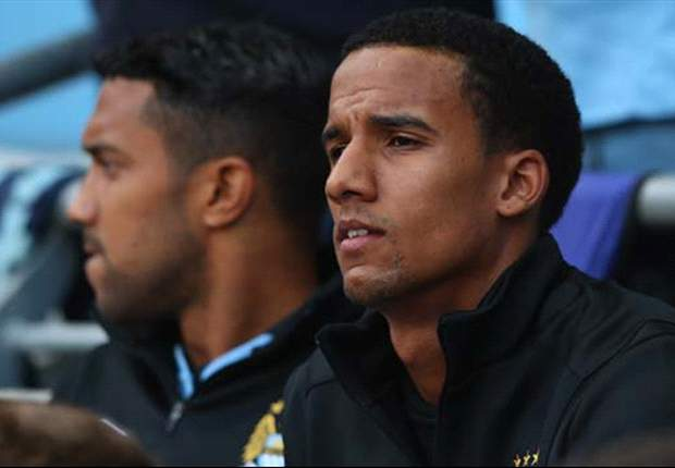 Sinclair attracted to Manchester City by Champions League