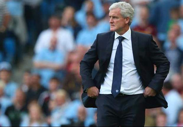 Defiant Hughes unconcerned about Redknapp speculation