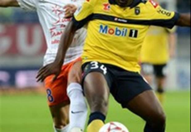 Ligue 1 - Sochaux à la relance