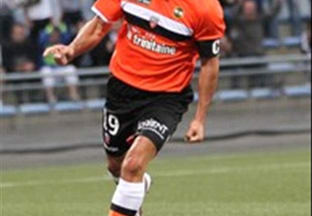 CdF - Lorient remercie Giuly