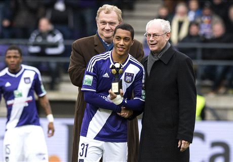 Tielemans: The summer's hottest property