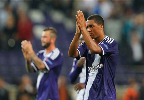Man Utd face competition for Tielemans