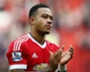 Man United team news: Depay to deputise for missing pair Rooney & Martial