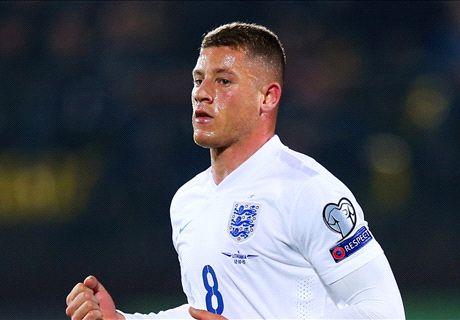 England's probable Euro 2016 squad