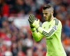 De Gea coy on Manchester United release clause