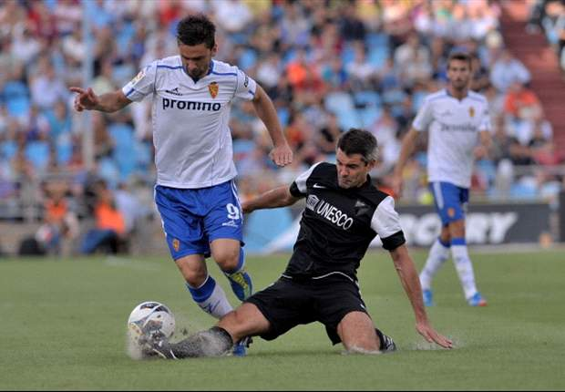 Real Madrid - Zaragoza Preview: Los Blanquillos look to spring Bernabeu upset