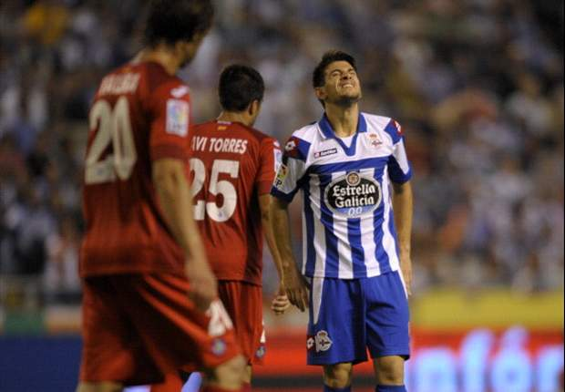 Review La Liga Spanyol: Mallorca & Malaga Masih Di Papan Atas