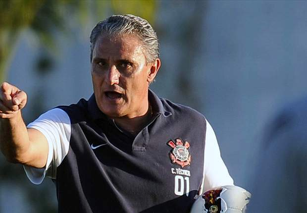 Timão afirma que não irá liberar Tite para Seleção