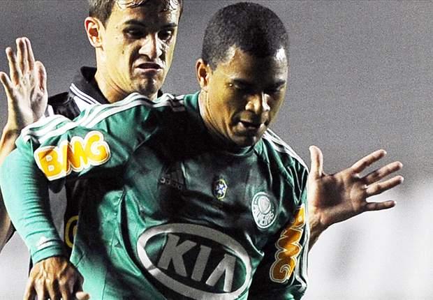 Narciso será o treinador do Palmeiras contra o Timão