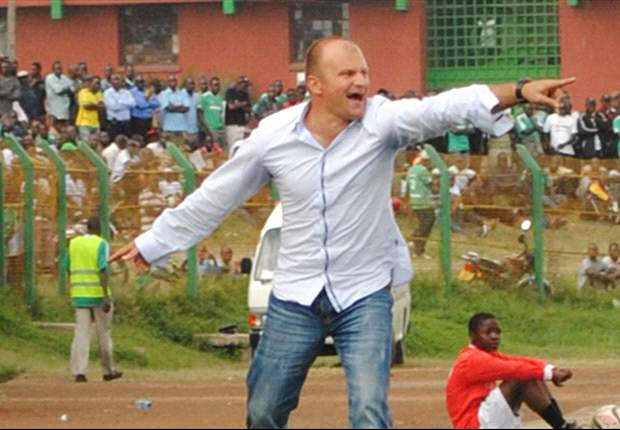 Relief to Gor fans as Logarusic confirms he will coach the side in 2013 season