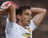 Darmian wants to emulate Evra, Neville