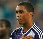 TIELEMANS: The teen threat to Man United