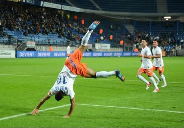 Ligue 1 - Montpellier décolle enfin