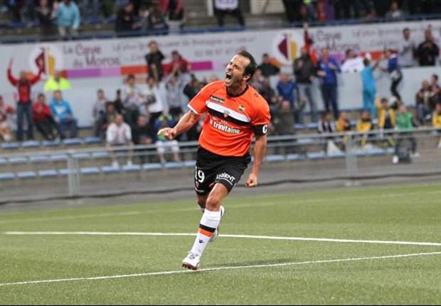 Ligue 1, PSG - Giuly encense Beckham