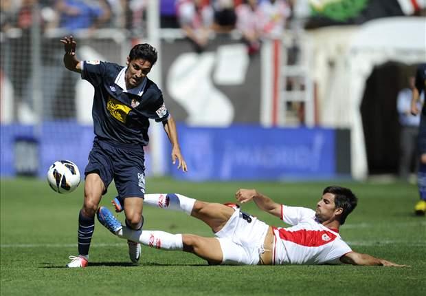 Adrián González: Jugar en el Calderón en un aliciente para nosotros