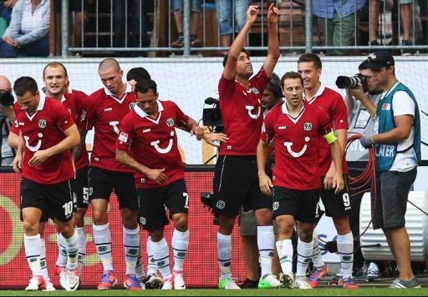 Hannover empfängt Tabellenführer Levante