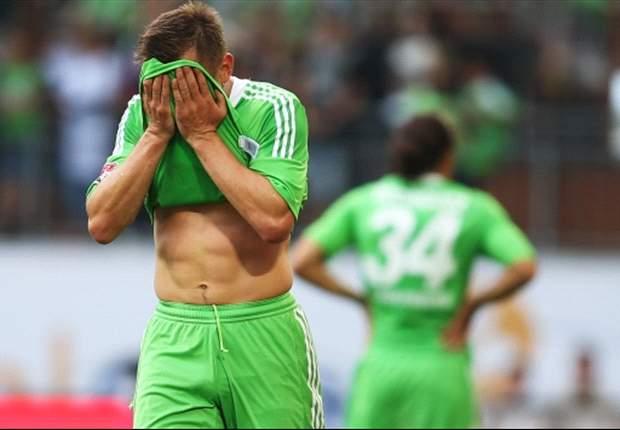Das Bundesliga-Zeugnis: VfL Wolfsburg