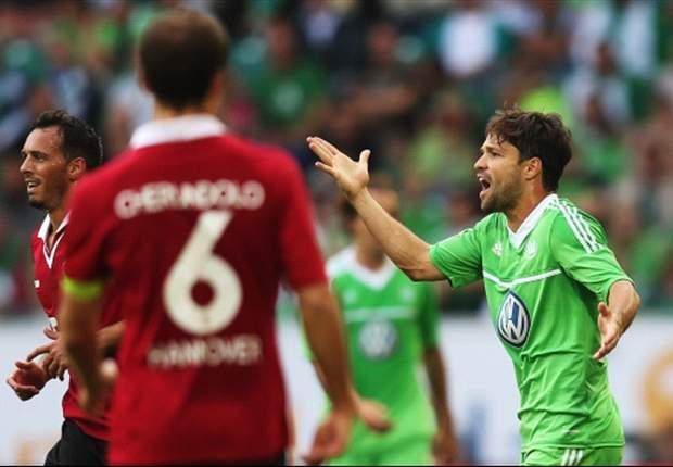Hannover gegen Wolfsburg: Niedersachsen-Duell und Heimkehr für Hecking