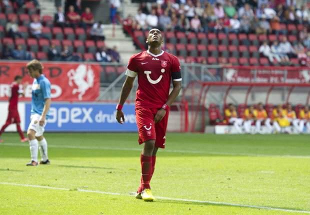 Fer en FC Twente halen opgelucht adem