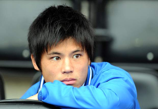Arsenal loanee Miyaichi targeting Reading return for Wigan