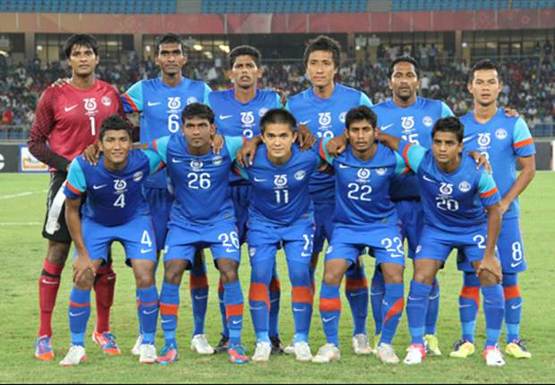 Player Ratings: India 7 - 6 (5-4 on pen) Cameroon