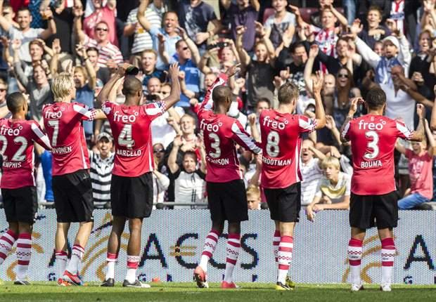 FC Utrecht moet PSV-trio vrezen