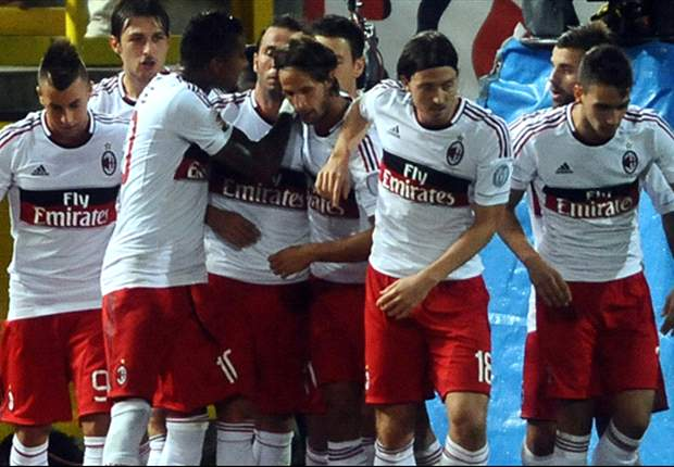 Inilah Skuat Milan Di Liga Champions