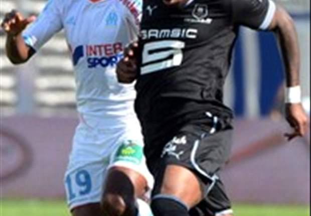 """Ligue 1, OM - Kaboré :""""C'est rageant """""""
