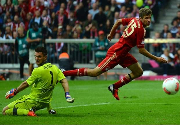 FC Bayern zündet Turbo und schickt Stuttgart mit einer deftigen Niederlage nach Hause