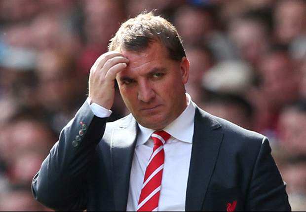 Rodgers buoyed by Liverpool youngsters despite Stoke draw