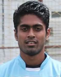 Sanjiban Ghosh