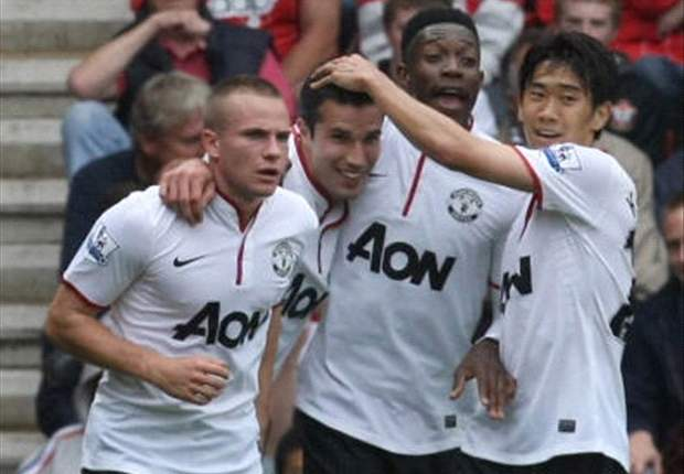 Van Persie & Kagawa can give Manchester United a Champions League edge, says Giggs