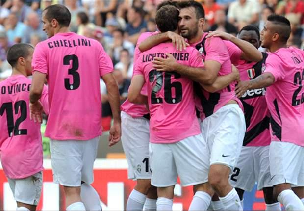 SPESIAL: Lima Momen Terbaik Serie A Italia Giornata 2
