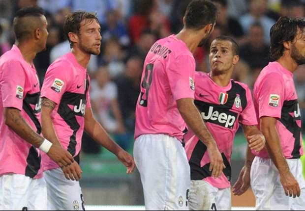 L'Opinione - Juventus squadra da battere. E se il top player fosse GioVucinic?