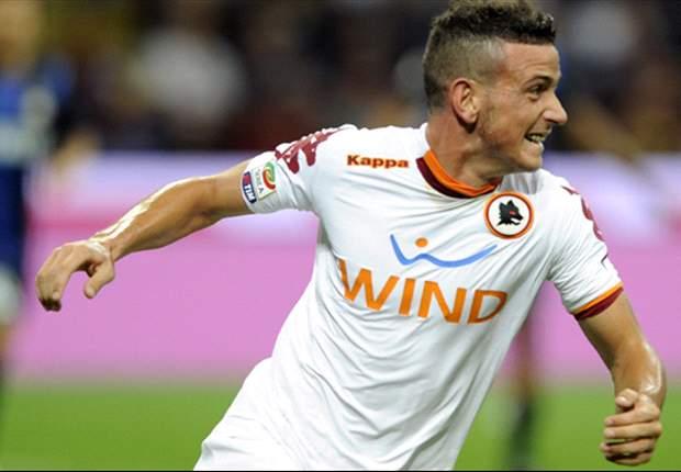 Inter 1-3 Roma: Totti inspires San Siro triumph