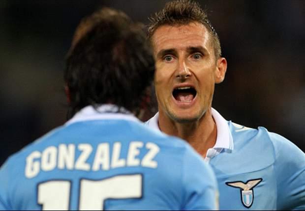 Review Serie A Italia: Lazio Tempel Juventus & Napoli, Sampdoria Ke Empat Besar