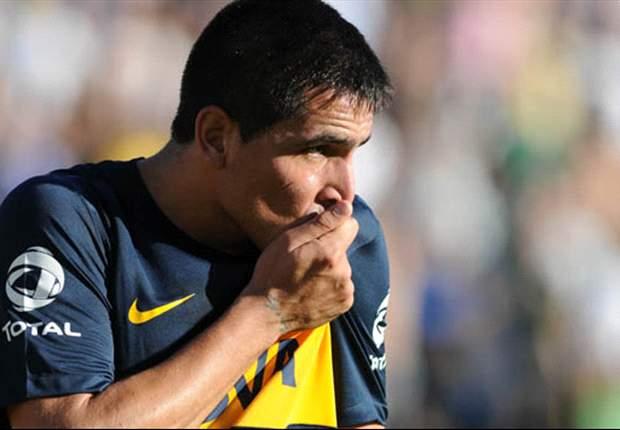 Lucas Viatri deja el club luego de cinco años y cuatro títulos.